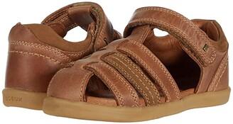 Bobux I-Walk Roam (Toddler) (Caramel) Boy's Shoes