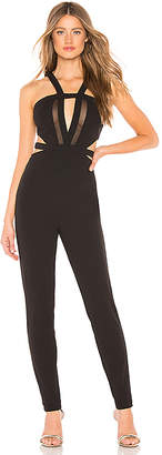 by the way. Andrea Cut Out Jumpsuit