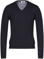 Heritage Sweaters