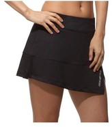 Fila Women's Platinum Asymmetrical Skort