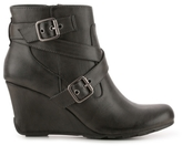 Kenneth Cole Reaction On The House Wedge Bootie
