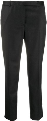 Fabiana Filippi Cropped Suit Trousers
