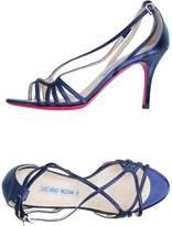 Luciano Padovan Sandals - Item 11233374