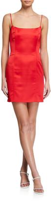 Gauge 81 Medellin Cami-Strap Mini Dress
