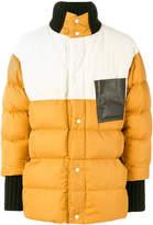 Marni padded coat