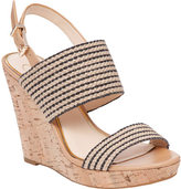 Jessica Simpson Women's Janic Wedge Sandal
