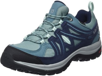 Salomon Women's Hiking Shoes Ellipse 2 GTX W