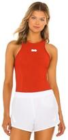 Thumbnail for your product : Nike x Naomi Osaka Mesh Bodysuit