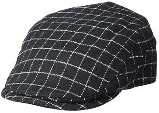 Goorin Bros. Brothers Winter Stars (Black) Caps