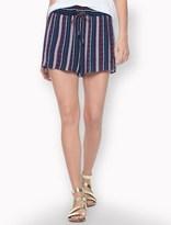 Splendid Beachcomber Stripe Short
