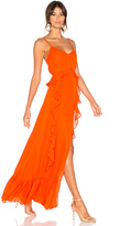 L'Agence Perla Dress in Red. - size 4 (also in )