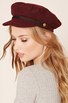 Forever 21 Cabby Hat