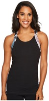 Lucy Sun Salutation Bra Top Women's Sleeveless