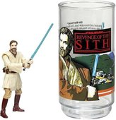 Star Wars Obi-Wan with cup (Japan import / The package and the manual are written in Japanese)
