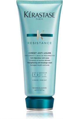 Kérastase Resistance Ciment Anti-Usure Treatment Level 1+2 200ml