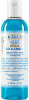 Kiehl's Women's Blue Herbal Gel Cleanser