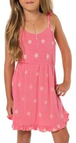 O'Neill Toddler Girl's Letty Sleeveless Dress