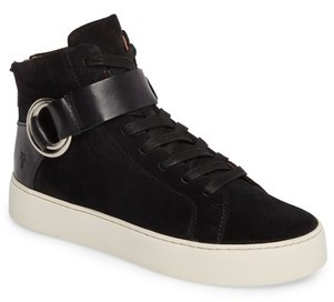 Frye Women's Lena Harness Sneaker