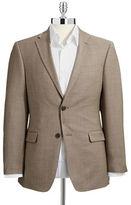 Tommy Hilfiger Modern Fit Suit Separate Jacket