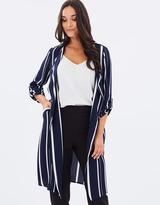 Wallis Stripe Stella Jacket