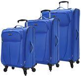 Skyway Luggage Mirage 3-Piece Spinner Luggage Set