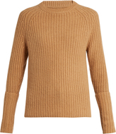 Joseph Extended-cuffs cashmere sweater