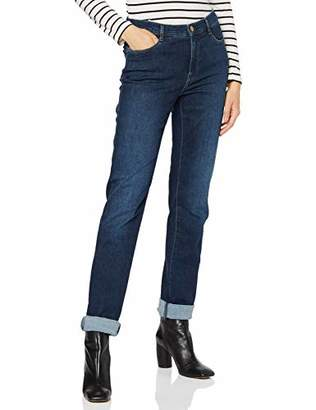 Brax Women's Mary Simply Brilliant Five Pocket Slim Fit sportiv Jeans,(Size: 36)