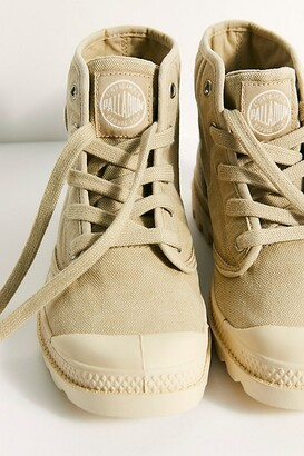 Palladium Pampa Hi Canvas Boots