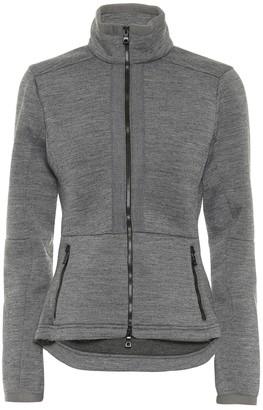 Erin Snow Freja jersey jacket