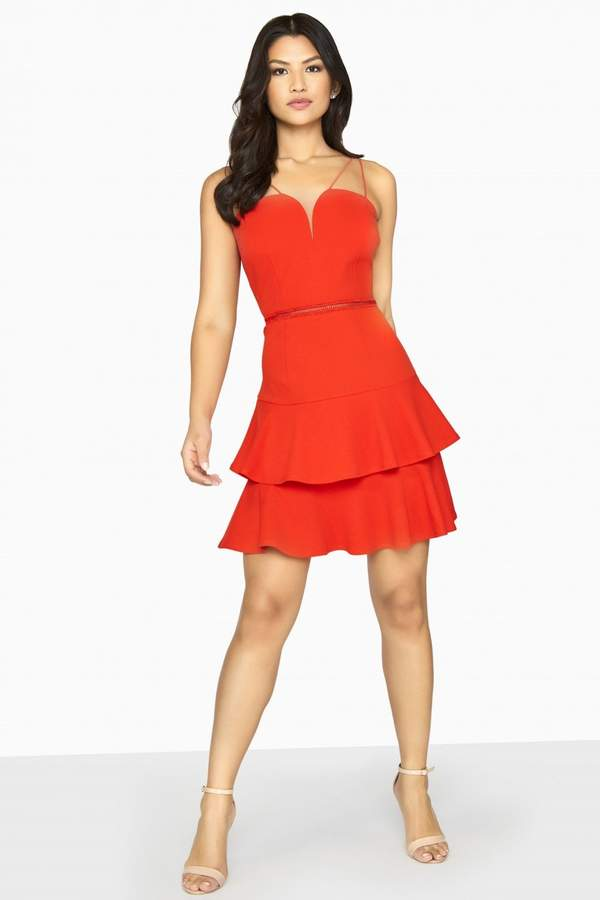 a14e306be159 Sweetheart Skater Dress - ShopStyle UK