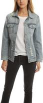 Rails 'Tribeca' Knox Denim Jacket