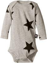 Nununu Star Long Sleeve Bodysuit (Infant)