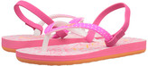 Roxy Kids Pebbles V (Toddler)