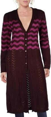 Jessica Simpson Women's Jolie Cardigan duxter Sweater