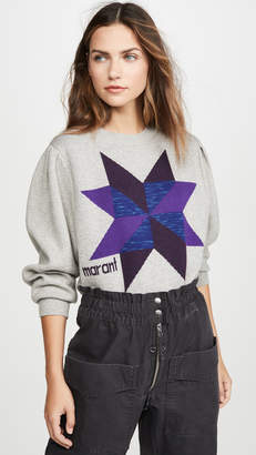 Etoile Isabel Marant Kyall Pullover
