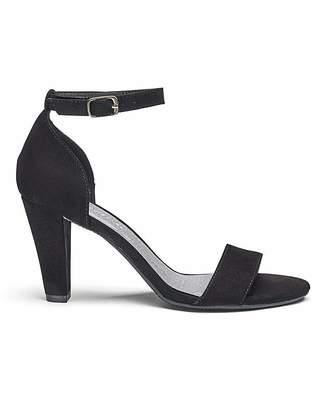 Jd Williams Flexi Sole Sandals E Fit