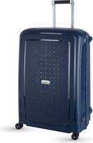 Samsonite S'cure Spinner four-wheel suitcase 81cm