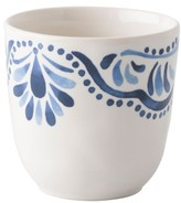 Juliska Wanderlust Collection - Iberian Journey Ceramic Coffee/tea Cup