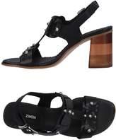 Zinda Sandals - Item 11208151