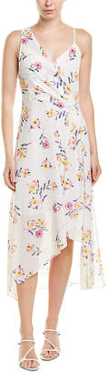 Parker Pippy Maxi Dress