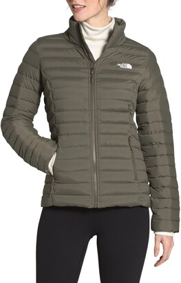 The North Face Water Repellent Down Jacket