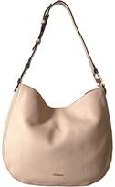 Calvin Klein Erica Pebble Hobo Hobo Handbags