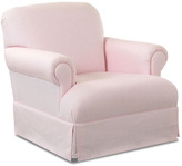 Eastham Swivel Glider in Choice of Fabric