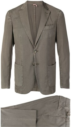 Dell'oglio Two-Piece Suit