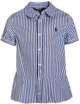 Polo Ralph Lauren Shirt blue/white
