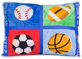 Olive Kids Olive KidsTM Game On Pillow Sham