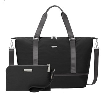 Baggallini Expandable Carry-On Duffle
