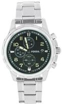 Fossil Classic Collection FS4542 Men's Stainless Steel Analog Watch