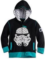 Disney Stormtrooper Zip Jacket for Boys - Star Wars