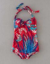 Boden Boyleg Swimsuit